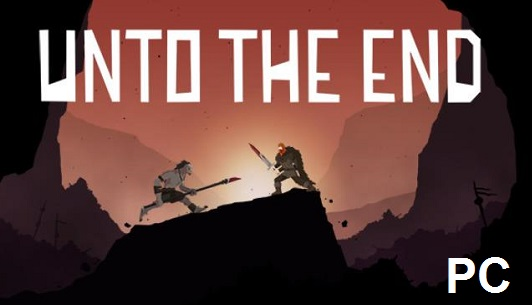 Unto The End cracked