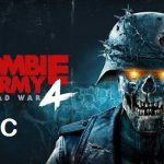 Zombie Army 4 Dead War Cracked PC [RePack]