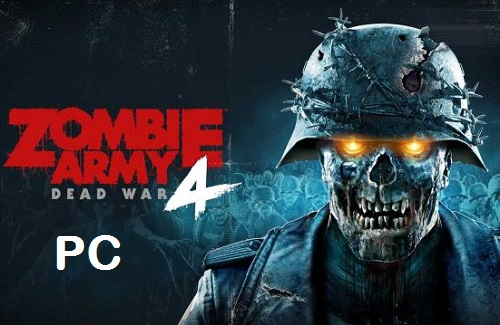 Zombie Army 4 Dead War cracked 3435