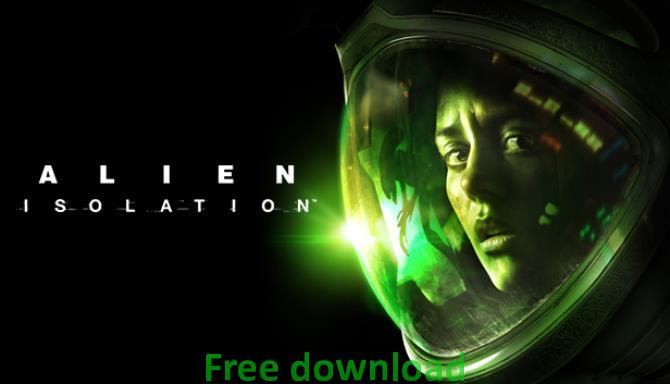 Alien Isolation cracked