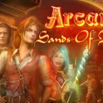 Arcana Sands of Destiny Collectors Edition Cracked PC [RePack]