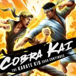 Cobra Kai The Karate Kid Saga Continues Cracked PC