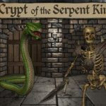 Crypt of the Serpent King-HI2U Cracked PC [RePack]