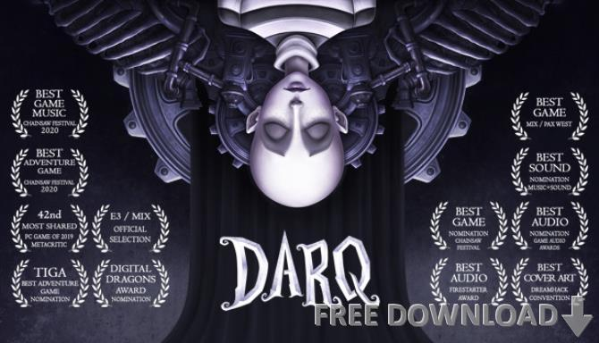 DARQ Complete Edition cracked