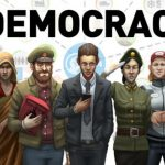Democracy 4 Spain Cracked PC [RePack]