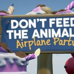 Don't Feed the Animals – Airplane Party Cracked PC [RePack]