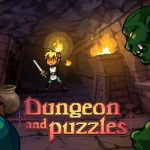 Dungeon and Puzzles Cracked PC [RePack]