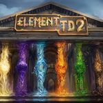 Element TD 2 – Multiplayer Tower Defense New Maps Cracked PC [RePack]