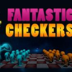 Fantastic Checkers 2 Cracked PC [RePack]