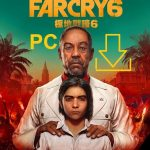 Far Cry 6 Cracked PC + Update [ RePack ]
