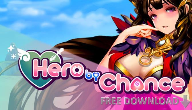 Hero by Chance cracked