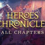 Heroes Chronicles All Chapters Cracked PC [RePack]