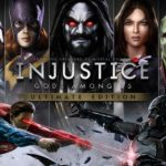 Injustice Gods Among Us Ultimate Edition Cracked PC [RePack]