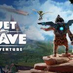 Jet Kave Adventure Cracked PC [RePack]