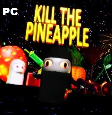 Kill the Pineapple DARKSiDERS cracked