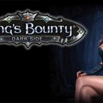 Kings Bounty Dark Side Premium Edition GOG Cracked