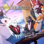 Knights College Cracked PC [RePack]