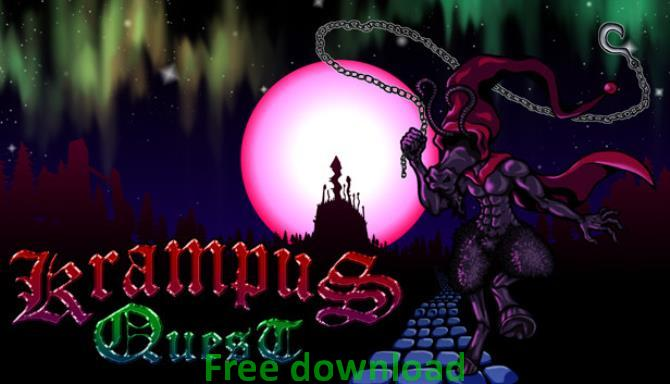 Krampus Quest cracked