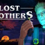 Lost Brothers v20210112 Cracked PC [RePack]