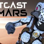 Outcast in Mars DARKSiDERS Cracked PC [RePack]