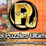 Pixel Puzzles Ultimate Cracked PC [RePack]