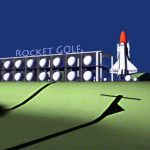 Rocket Golf Cracked PC [RePack]
