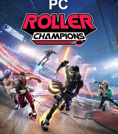 Roller Champions cracked