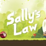 Sally's Law Cracked PC [RePack]