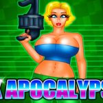 Sex Apocalypse Cracked PC [RePack]