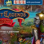 Spirit Legends Finding Balance Collectors Edition Cracked PC [RePack]