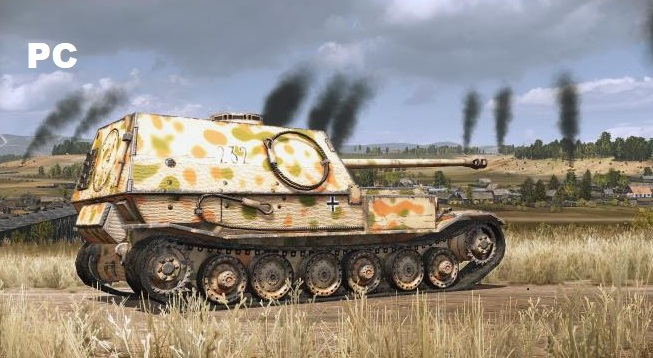 Steel Division 2 Nemesis 2 Lvov Offensive Download Free PC