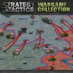 Strategy & Tactics: Wargame Collection Cracked PC [RePack]