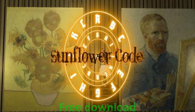 Sunflower Code cracked