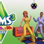 The Sims 3 70's, 80's and 90's Cracked PC [RePack]