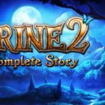 Trine 2 Complete Story v2.01 Cracked PC [RePack]