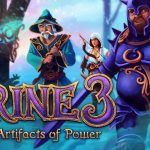 Trine 3 The Artifacts of Power v1.11 Cracked PC [RePack]