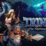 Trine 4 The Nightmare Prince Cracked PC [RePack]