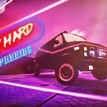 Try Hard Parking Cracked PC [RePack]