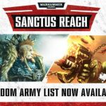Warhammer 40,000: Sanctus Reach Cracked PC [RePack]