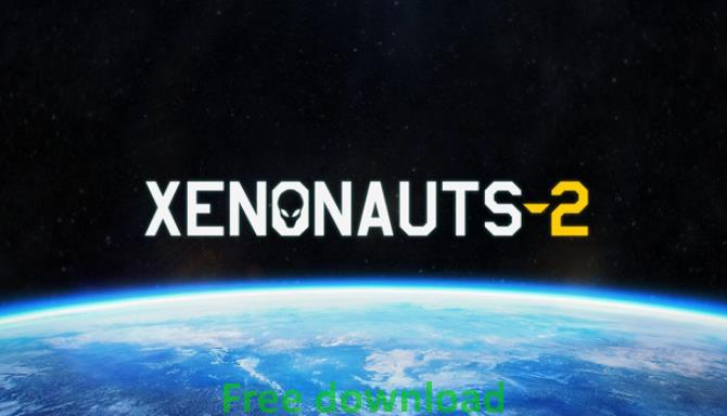 Xenonauts 2 cracked