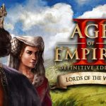 Age of Empires II Definitive Edition Lords of the West Cracked PC [RePack]