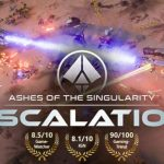 Ashes of the Singularity Escalation v3 0 Cracked PC [RePack]