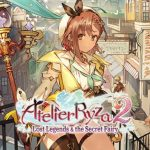 Atelier Ryza 2 Lost Legends and the Secret Fairy Cracked PC [RePack]