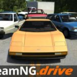 BeamNG.drive Cracked PC v0.21.3.0 [RePack]