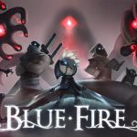 Blue Fire Cracked PC [RePack]