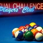 Casual Challenge Players Club Anime Bilhar game Cracked PC [RePack]