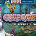 Cave Quest 2 Collectors Edition Cracked PC [RePack]