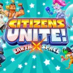 Citizens Unite Earth x Space Cracked PC [RePack]
