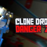 Clone Drone in the Danger Zone Cracked PC [v0.19.1.1]