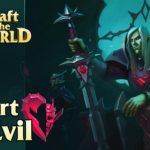 Craft The World Heart Of Evil Cracked PC [RePack]